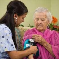 Предлагаю услуги няни-медсестры, няни для грудничка, в г.Бишкек