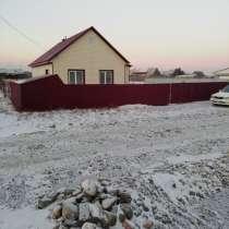 Продам новый благоустроенный дом, в Саяногорске