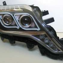 Toyota Prado 150 оптика передняя под ксенон с ДХО, в г.Запорожье