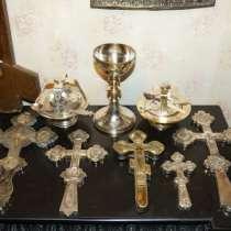 Русский церковный антиквариат: подарки к святой пасхе на любой вкус., в Санкт-Петербурге