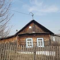 Продам дом отдельно стоящий дом пос. Боровой, ул. Логовая, в Кемерове