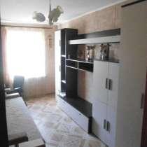 Продается просторная 3-комнатная квартира, в Томске