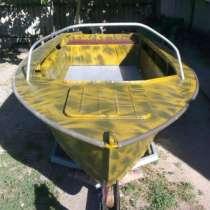 Лодка прогрес 2 м, в Краснодаре