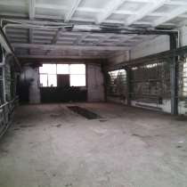 Сдаю помещение 210 м. кв. под склад, производство, в Саратове