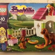 Lego Belville 7583, в Москве
