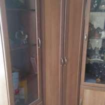 Продам срочно угловой шкаф, в Конаково