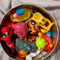 Детские игрушки, в Новосибирске
