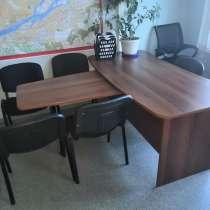 Стол директора, в Красноярске