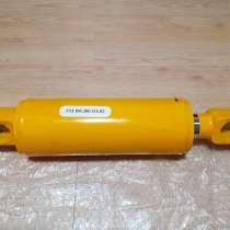 Гидроцилиндр ГЦ 100.50.200.515 с вилками усиленный, в Краснодаре