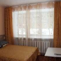 Уютная студия около вокзала Томск 1, в Томске