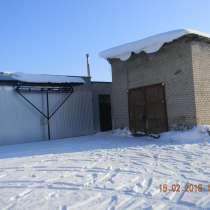 Продам производственно-складской комплекс, в Кирове