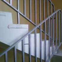 ПЕРИЛА ОМ 14-1 лестничные ограждения железобетонных лестниц, в Перми