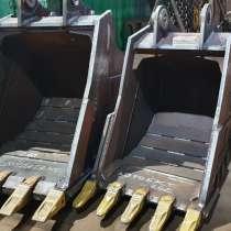 Усиленные скальные ковши от производителя, в Ханты-Мансийске