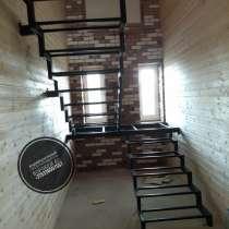Металлический каркас лестниц, в г.Кобрин