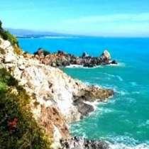 Продается квартира с видом на море в Калабрии, в г.Козенца
