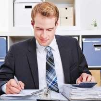 Сотрудник для работы с документами, в Омске