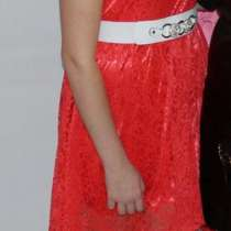 Платье, в Братске
