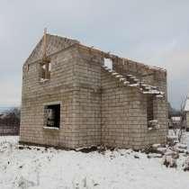 Незавершённое строительство, 200 м. от остан., в г.Могилёв