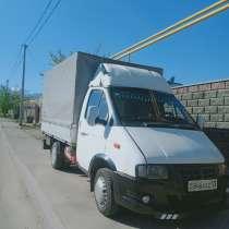 Грузоперевозки в Алматы, в г.Алматы