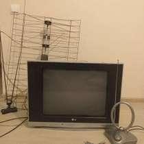 Телевизор LG, в Пушкино