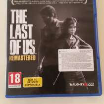 The Last Of Us - Лицензия - Английская Версия - 50 Манат, в г.Баку