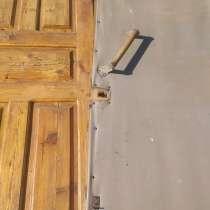 Двери деревянные, в Оренбурге