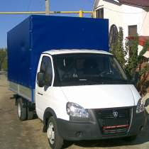 Продаю машину Газель-бизнес 2834DE, в Аксае