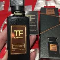 Том Форд табак ваниль унисекс Духи 60 мл, в Адлере