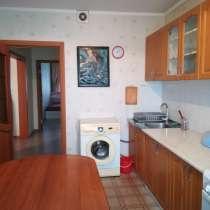 Сдам 3х комн уютную благоустроенную квартиру на Бараева, в г.Астана