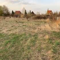 Продаем земельный участок 4 сотки, ВСПАШКА УЧАСТКА В ПОДАРОК, в Омске