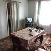 Четырехкомнатная квартира, в Георгиевске