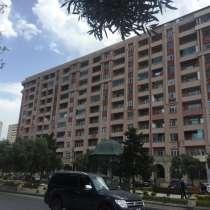 Двух комнатная квартира, в г.Баку