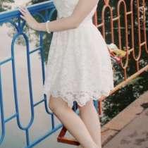 Платье, в Нижнем Новгороде