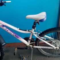 Велосипед, в Чегдомыне