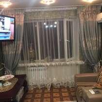 Продаю 3 -х комнатную квартиру Панфилова/Скрябина. С ремонто, в г.Бишкек