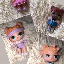 Куклы лол по очень низкой цене четыре штуки, в Ростове-на-Дону