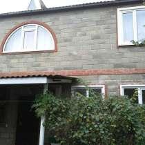 Жилой дом 140 кв. м. на 8 сот. в пригороде Краснодара, в Краснодаре