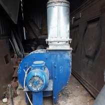 Вентилятор радиальный ВР 280-46-2,5 (0,55кВт, 1500об/мин) б/, в Одинцово