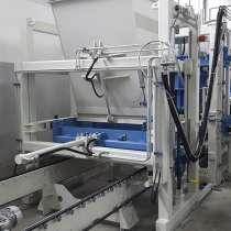 Вибропресс нового поколения Sumab R-500, в г.Eckartsberga