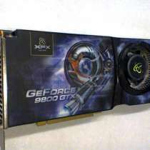 Видеокарта XFX GeForce 9800 GTX, в Москве