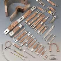 Косы (гибкие связи) для контакторов КПД-113, в Чебоксарах