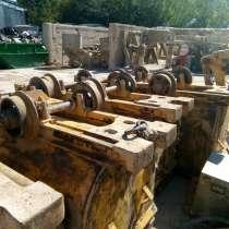 Вагонетка шахтная колея-600мм, обьём-1,6м3, в Челябинске