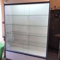 Шкаф витрина, в Таганроге