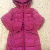 Зимняя подростковая куртка, в г.Астана