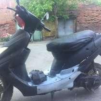 Скутер 80 кубов, в Самаре