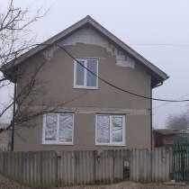 Дом по побережью Азовского моря, в Таганроге