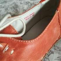 Туфли-слипоны новые, р-38, в Новосибирске