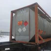 Гуммирование танк контейнеров, автоцистерн под кислоты, в Перми