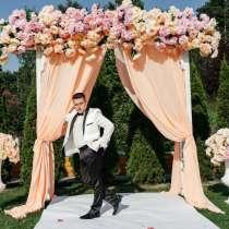 Лучший Ведущий на Вашу Свадьбу!!!, в Владимире