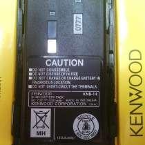 KNB-14 1500 мАч аккумулятор для раций Kenwood 3107/2107, в Владивостоке